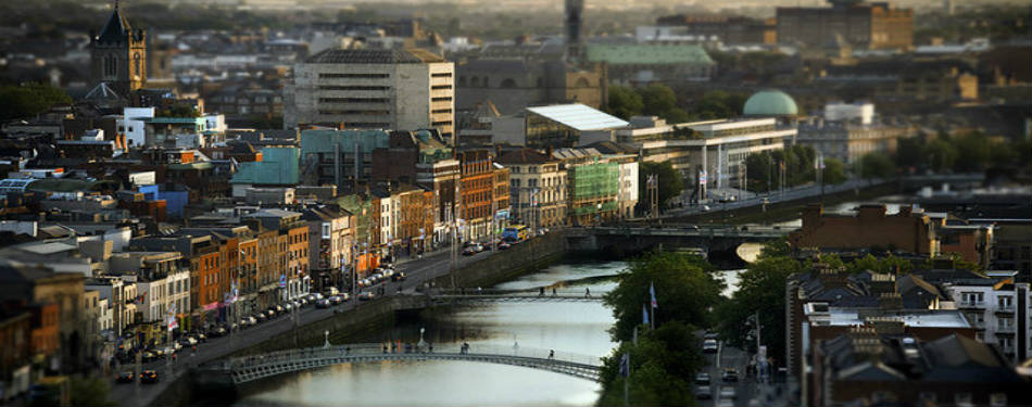 21 Reasons You Need To Visit Dublin In 2015