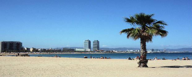 21 Reasons You Need To Go To Barcelona