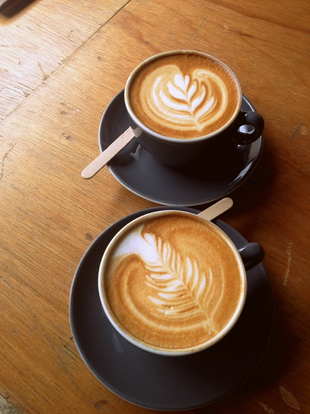 The Best Coffee in Dublin