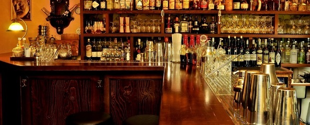 The Search For The Best Cocktails In Prague