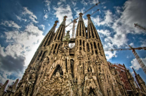 la sagrada familia Google Search