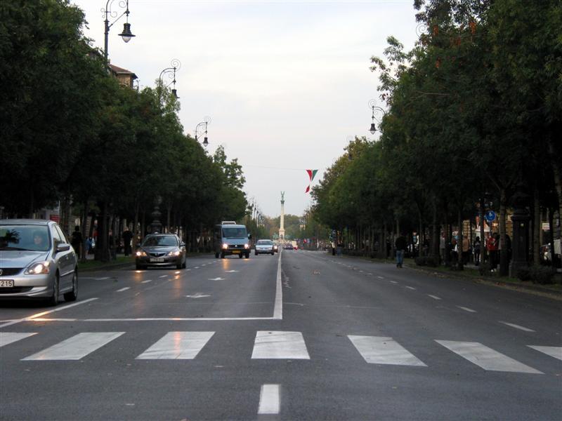 Andrassy-ut-budapest