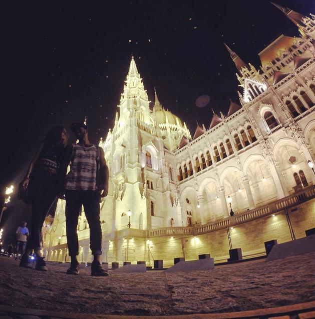 BudapestBuildings