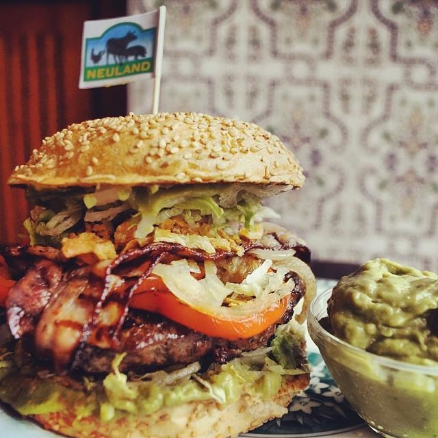 BurgerAmt