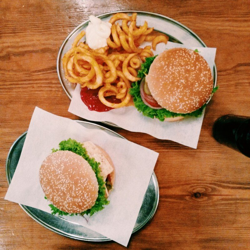 BurgerSteig