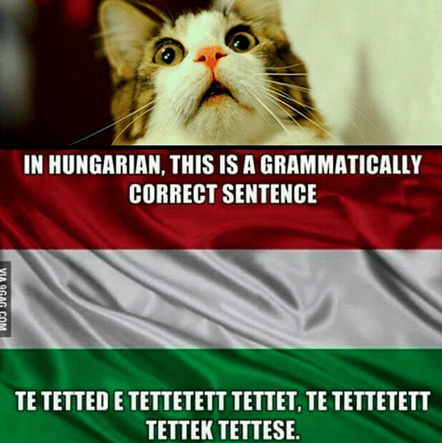 hungarianlanguage