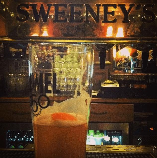 Sweeneys