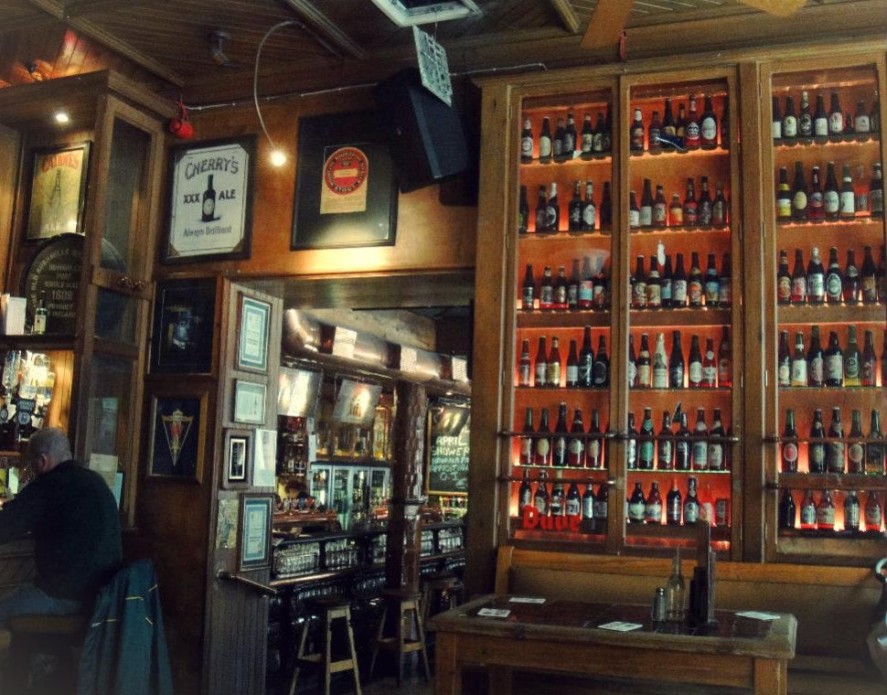 Dublin's Best Bars
