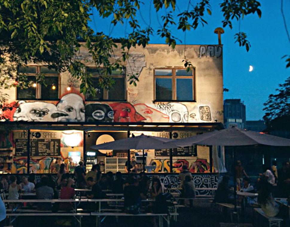 6 Off The Tourist Track Places To Visit In Berlin
