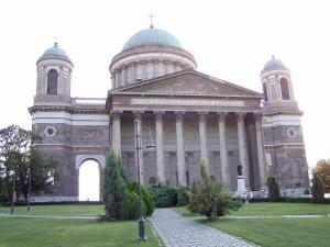 Esztergom_basilica