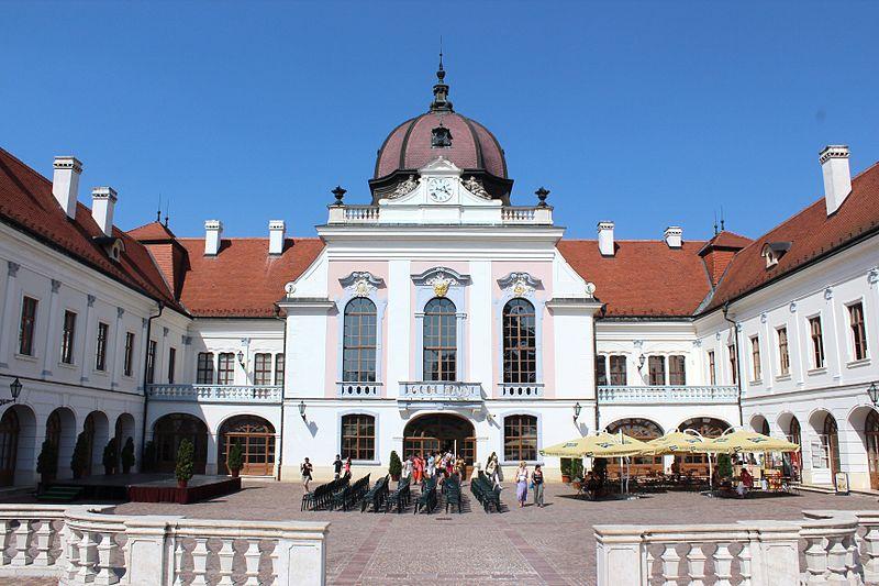 Godollo_Royal_Palace