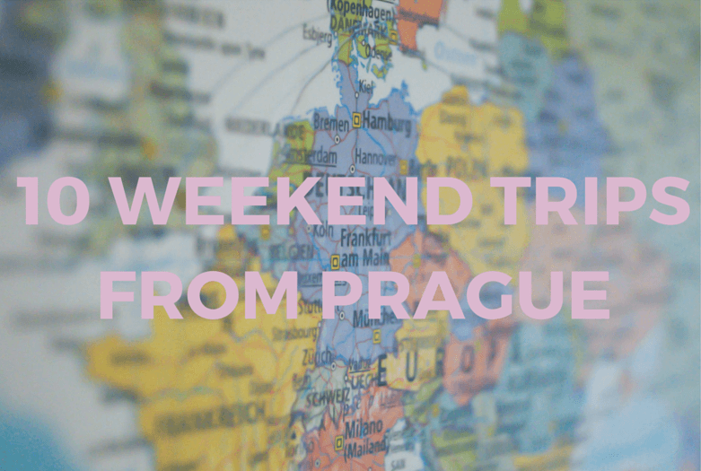10 Weekend Trips from Prague