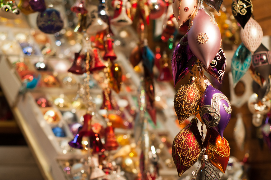 Discover Christmas Markets in Prague