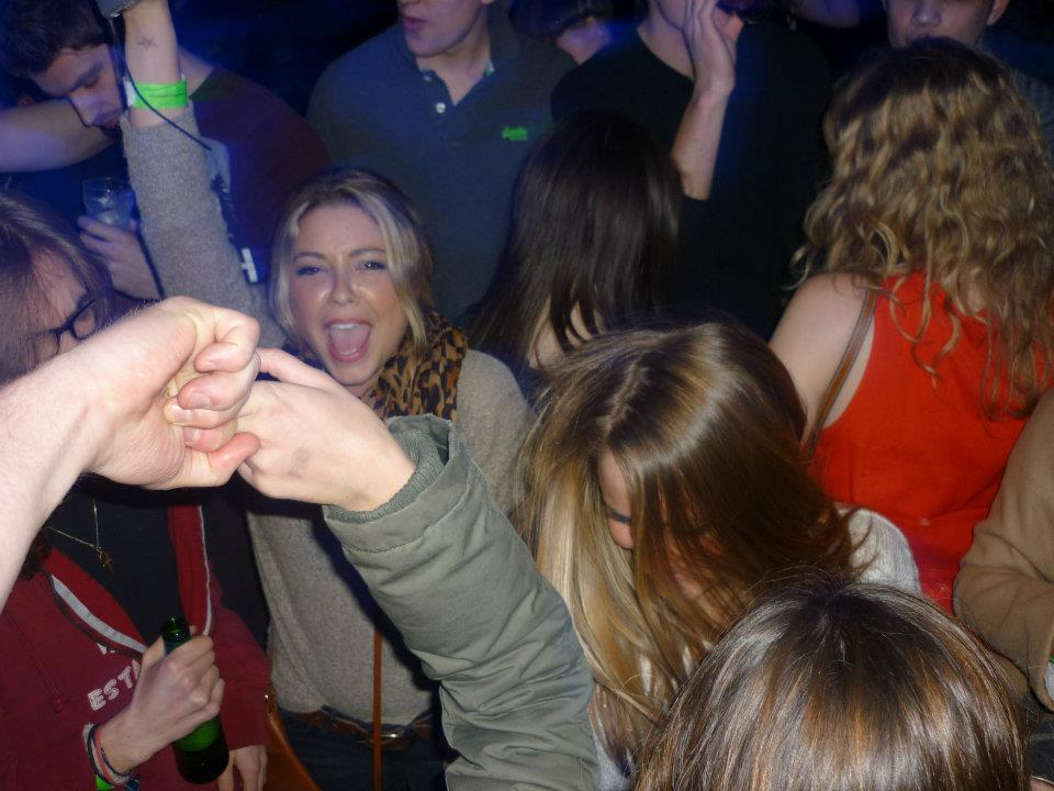 Backpacker Pubcrawl Dublin is the Answer to New Year's Eve!