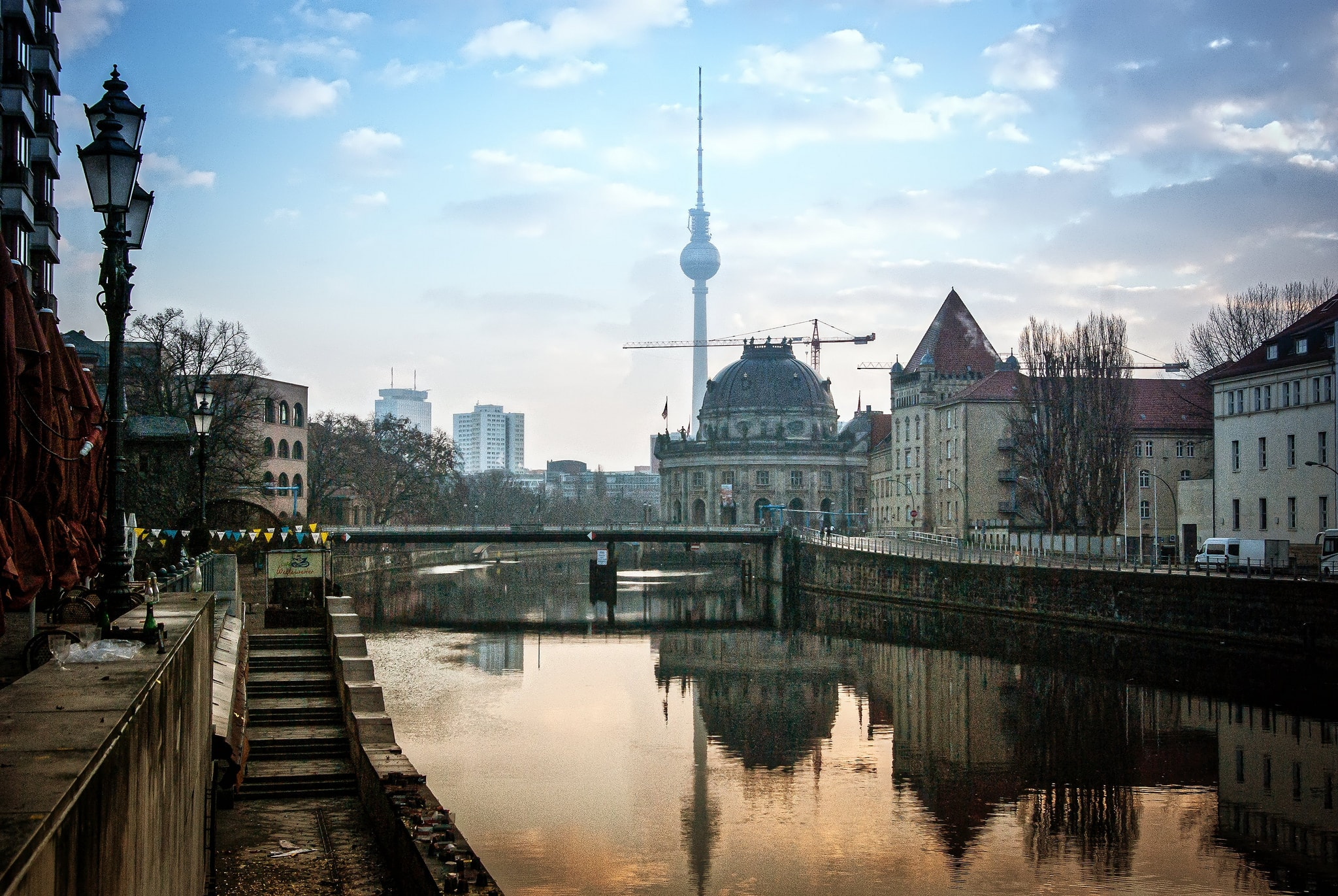 10 Reasons Why Berlin Should Be on New Year's Resolutions List