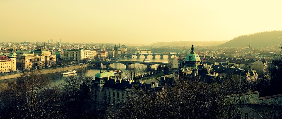 5 Cozy Spots to Warm Up in Prague