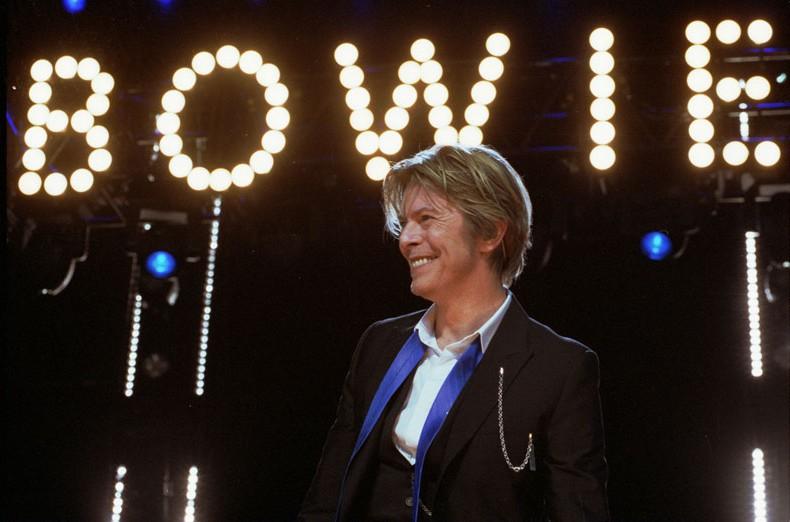 Remembering Bowie's Berlin