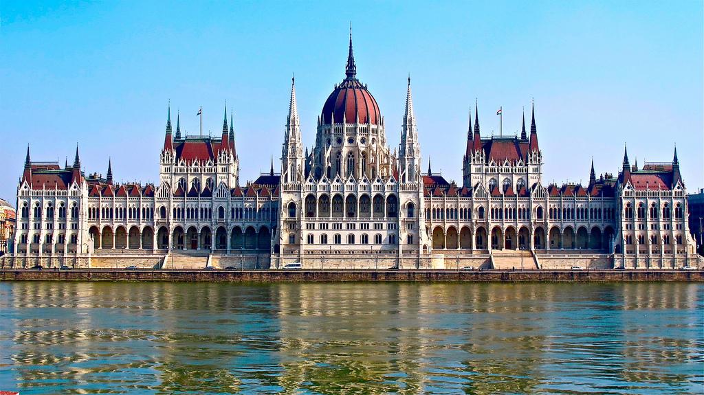 Qué ver en Budapest en 3 días