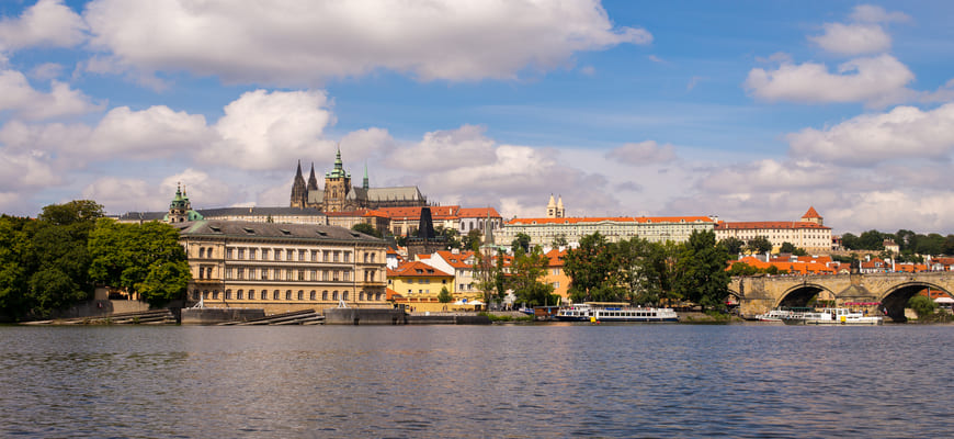 Why You Need to Visit Prague in Spring