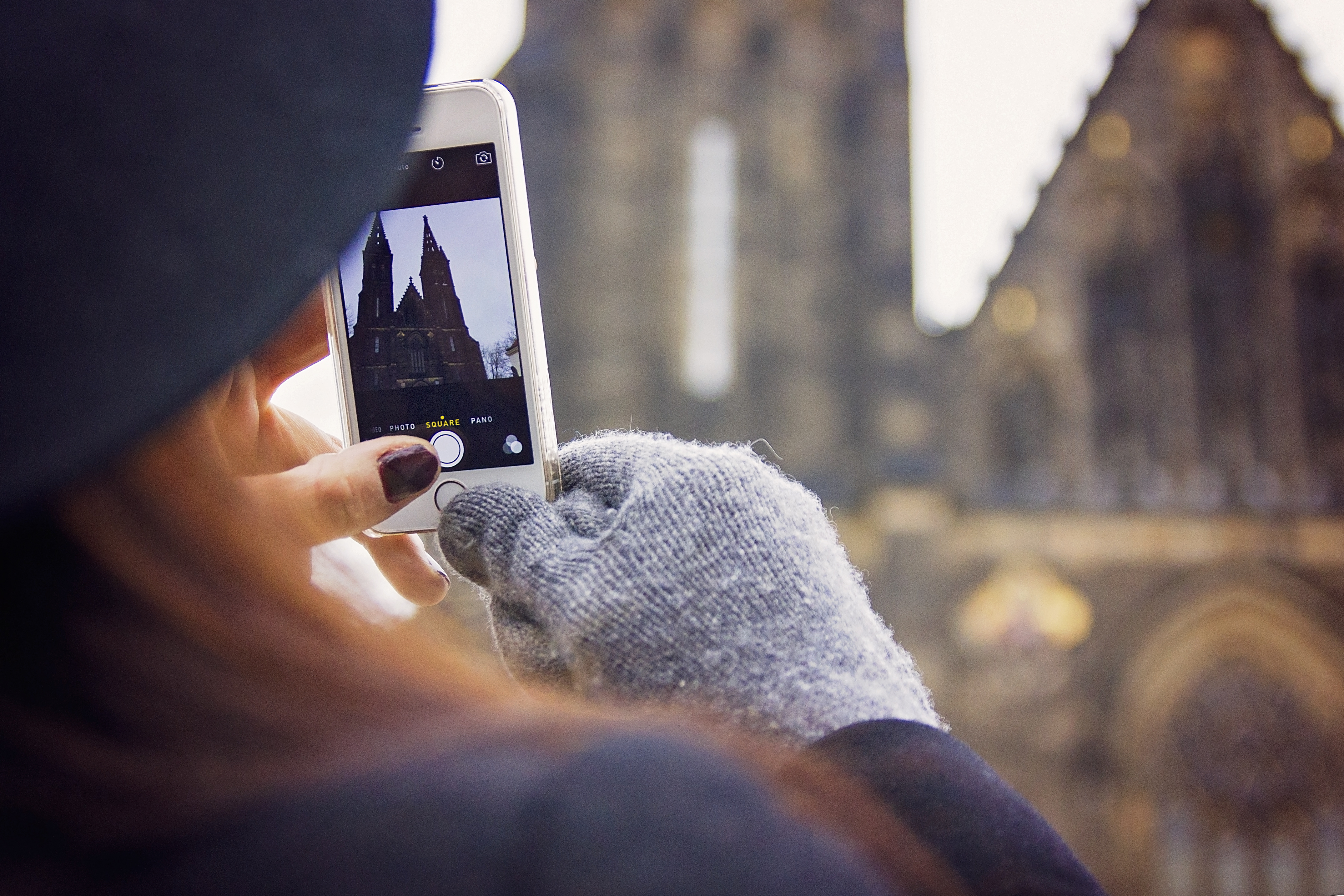 The best Instagram spots in Prague, according to a local!
