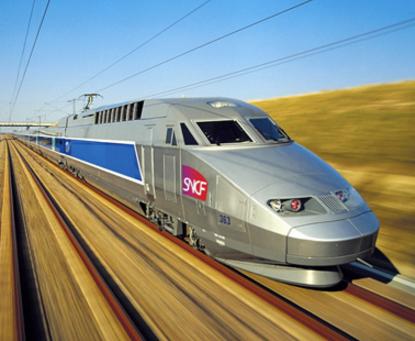 TGV_France