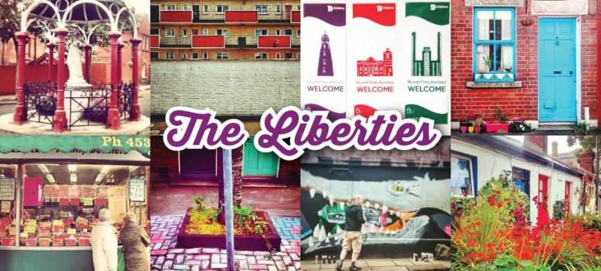 Liberties, Dublin