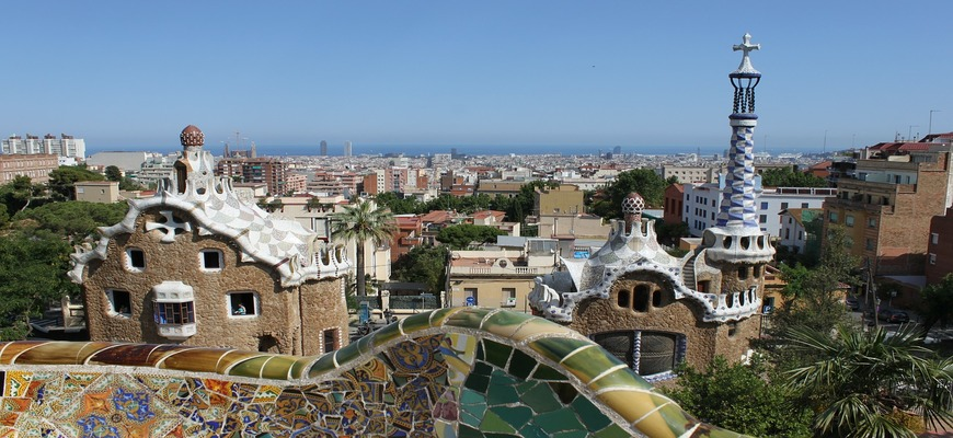 11 Must-See attractions in Barcelona
