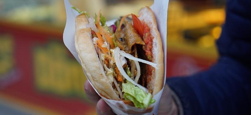 Best Street Food in Berlin