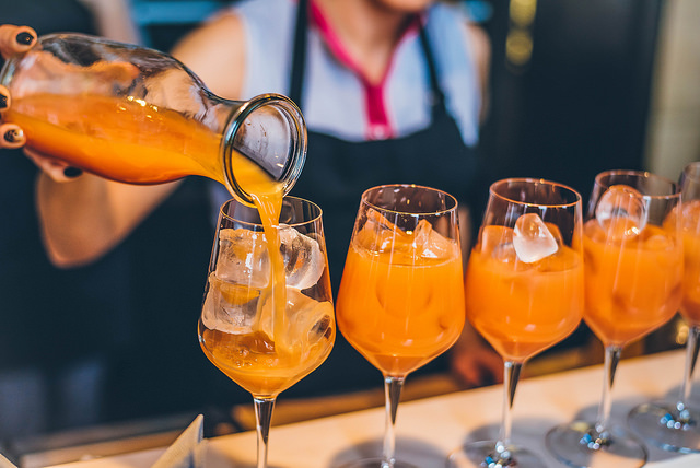 Cocktails to Try in 2019
