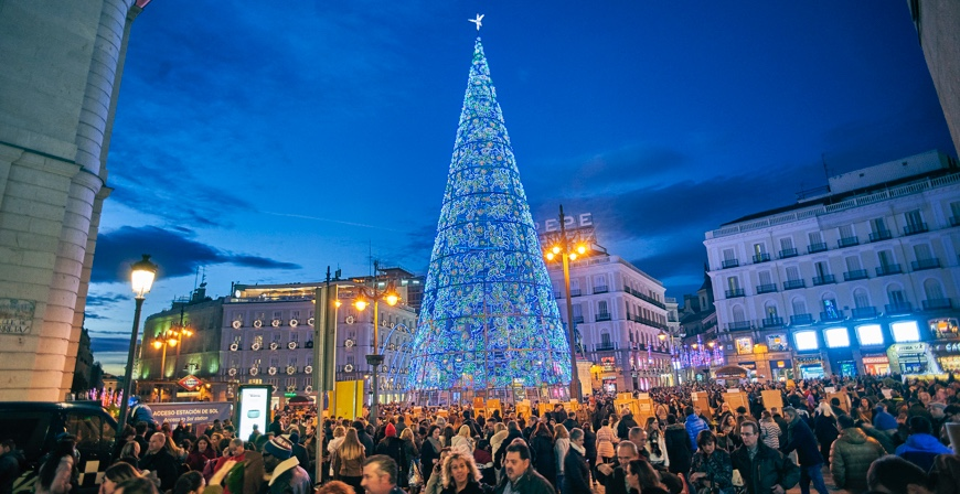 How to celebrate New Year's Eve in Madrid like a local