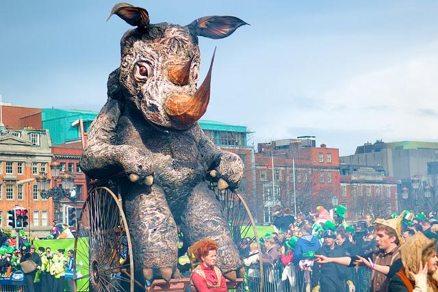 Must-Visit Festivals in Dublin in 2019