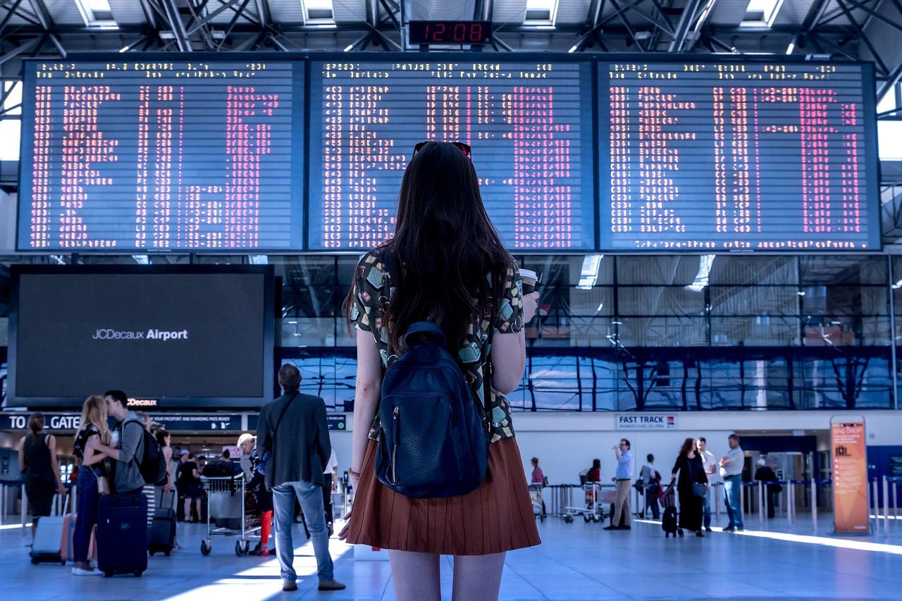 Cómo viajar barato: 8 trucos y consejos