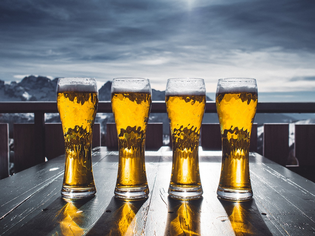 Things you should know about Czech beer