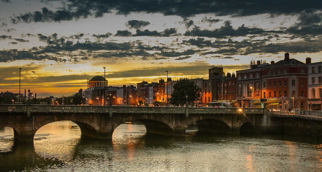 Ten More Things to do in Dublin