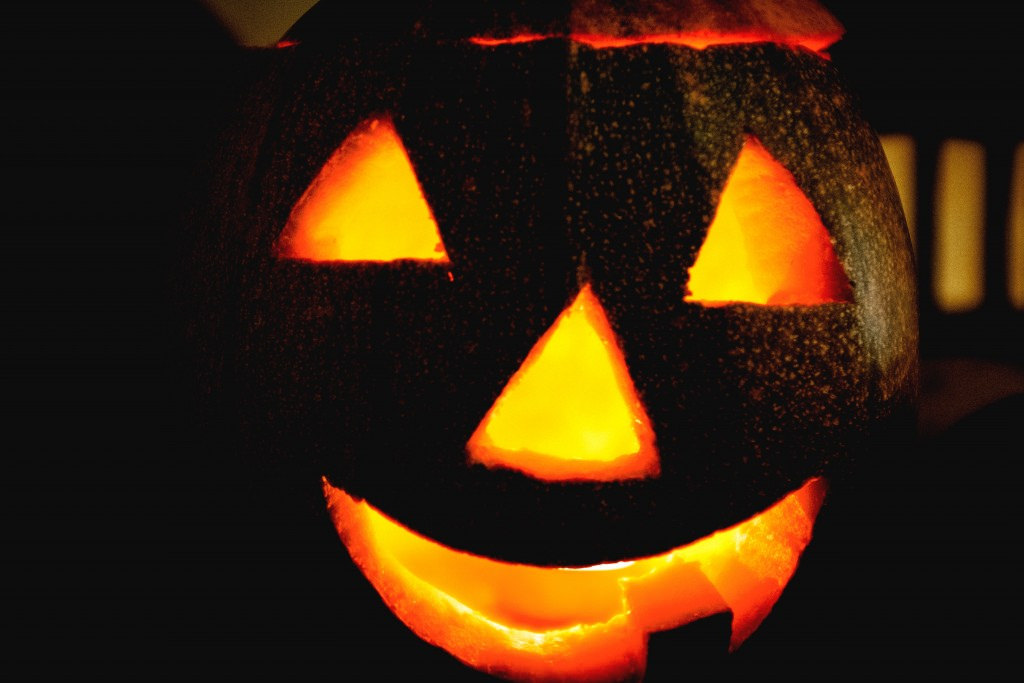 Things to do this Halloween in Budapest
