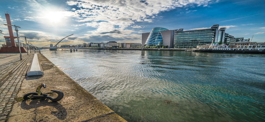 Useful info to know about Dublin