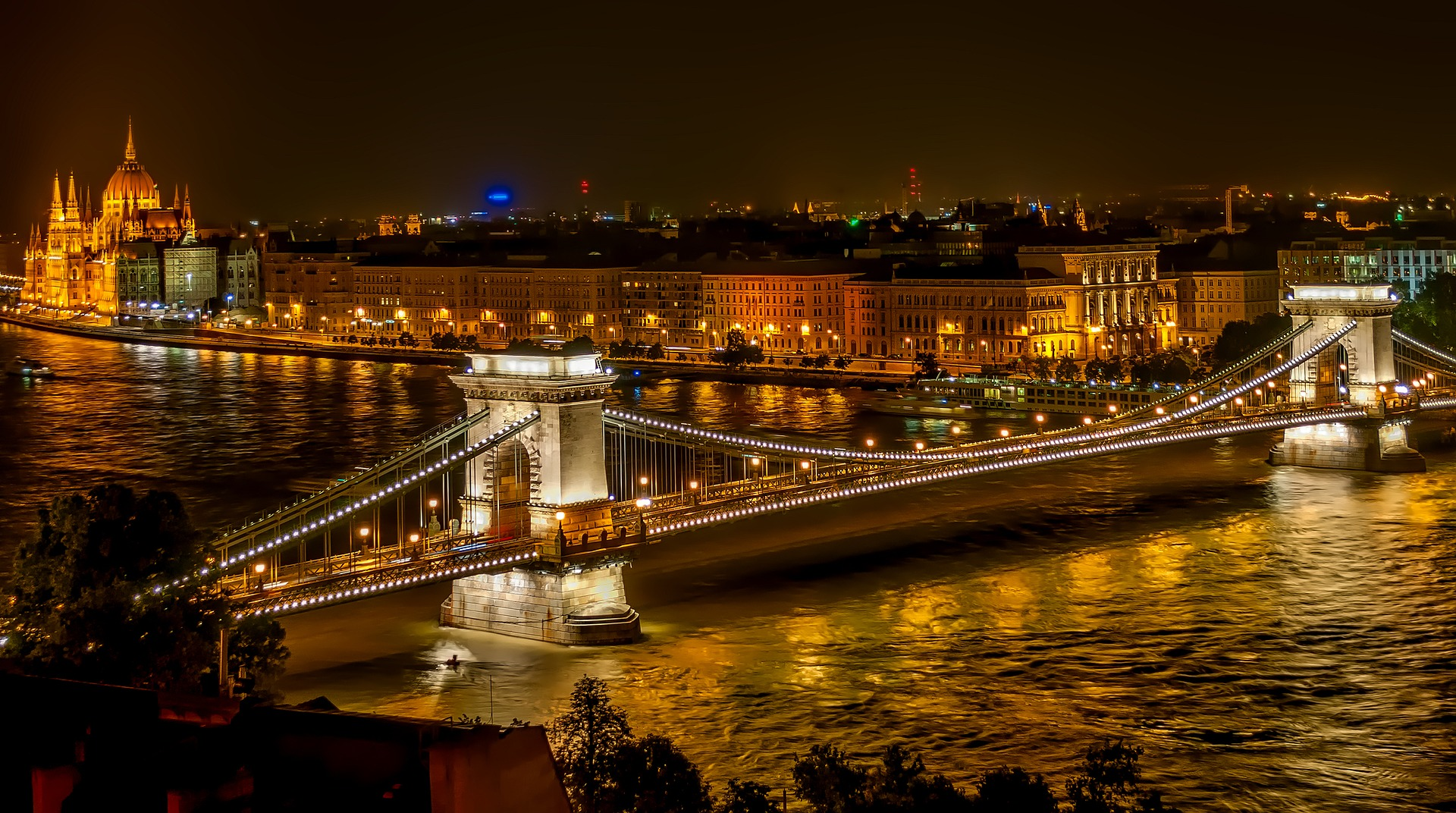 Ten non-touristy things to do in Budapest