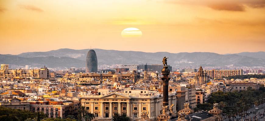 Dónde obtener las mejores vistas de Barcelona