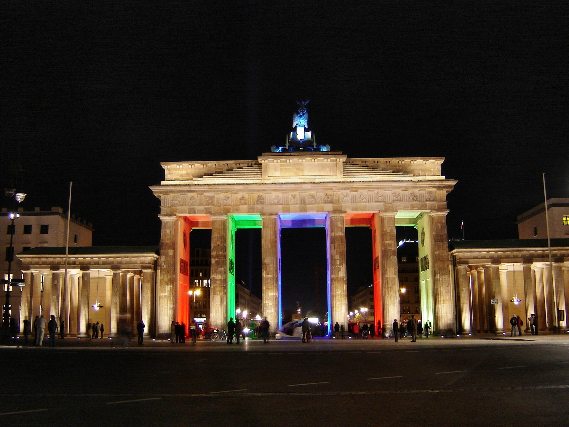 Berlin nightlife for solo travellers