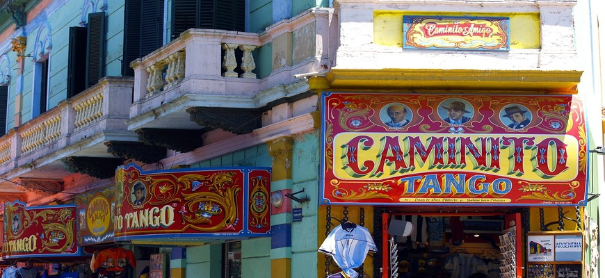 Things to Do in La Boca, Buenos Aires' Most Colorful District