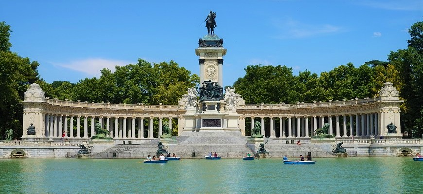 Free and Cheap Things to Do in Madrid