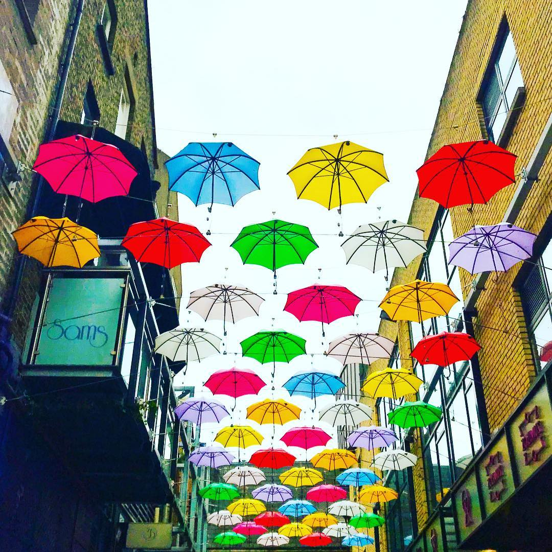 Things to do in Dublin when it's raining