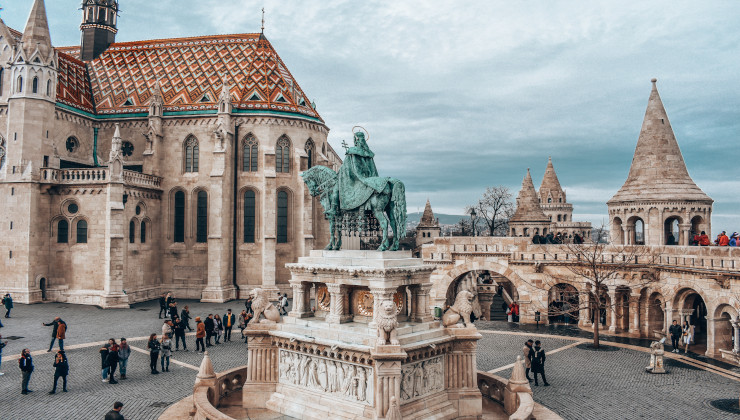 A Guide to Must-See Buildings in Budapest