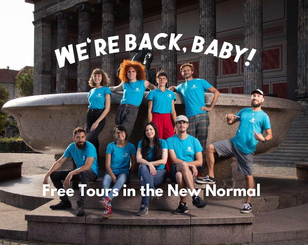 Generation Tours Covid-19 Updates